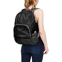 Leisureland Lightweight Packable Backpack, Water Resistant Travel Hiking Daypack For Men & Women, Unisex
