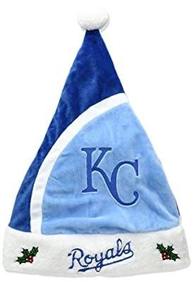 MLB Boston Red Sox 2015 Basic Santa Hat