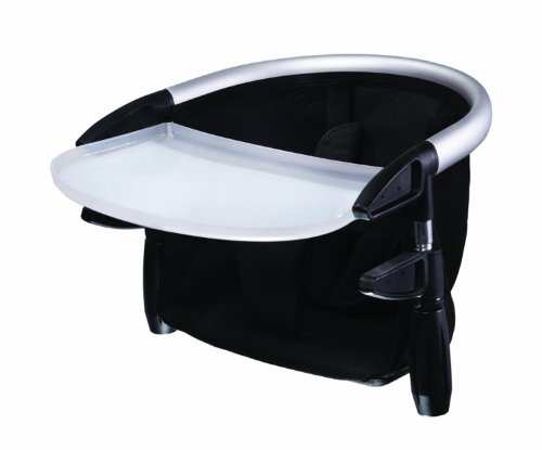 Phil Teds Lobster Highchair  Black