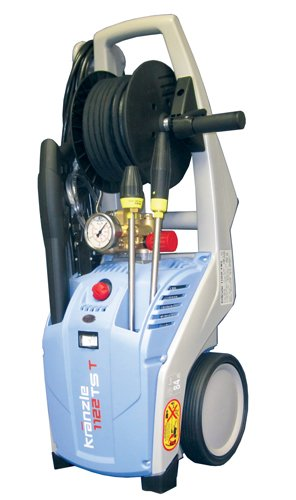 KranzleUSA K1122TST Cold Water Electric Commercial Pressure Washer with Auto