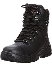 dickies Quebec Unlined Boot, Calzado de protección para Hombre