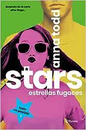 Stars. Estrellas fugaces (Planeta Internacional): Amazon
