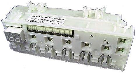 ORIGINALE Bosch Lavastoviglie Modulo Di Controllo