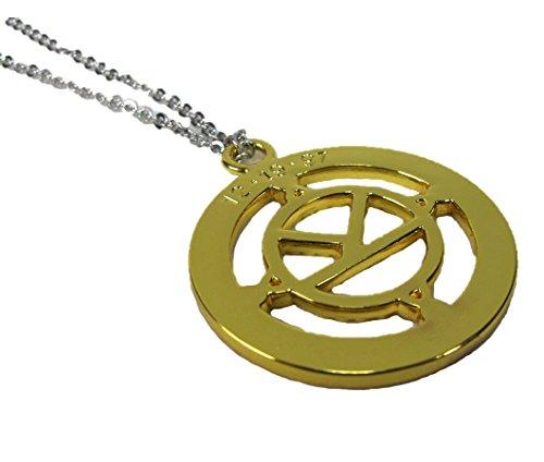 Kingsman the Secret Service Eggsy Pendant Necklace by Unknown (Image #2)