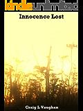 Innocence Lost (Tasha Lines investigates Book 1)