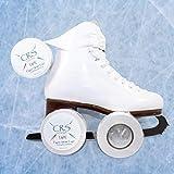 CRS Cross Figure Skate Tape - Longer 65 Foot roll