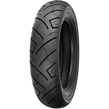 Dunlop D401 Rear Motorcycle Tire 130//90B-16 73H Black Wall for Harley-Davidson Sportster 1200 Standard XL1200 1988-2003