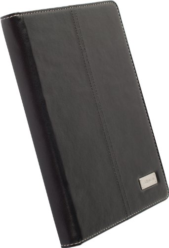Krusell Luna Tablet Folio Case for iPad mini - Black (71274)