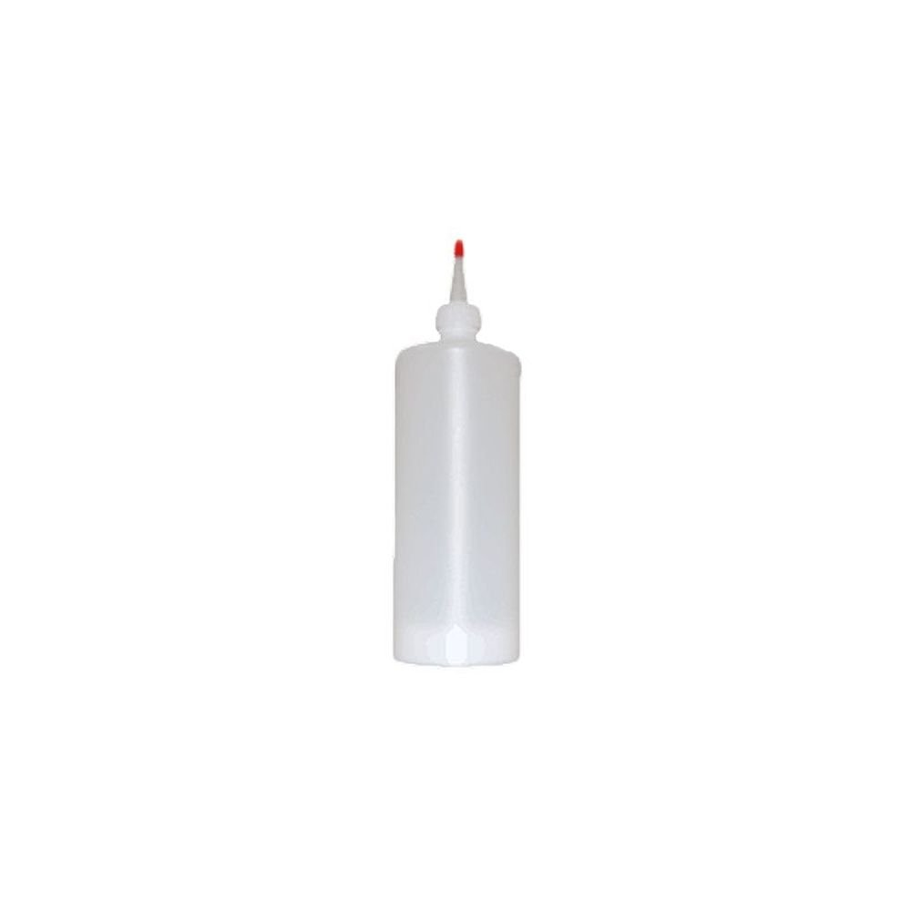 Prince Castle 136-1 26 Oz. Dispenser Bottles - 9 / ST