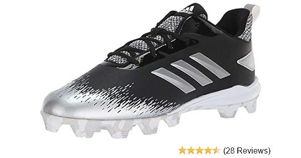 e11436364128 ... new concept bca93 7b26c Amazon.com adidas Mens Adizero Afterburner V Baseball  Shoe