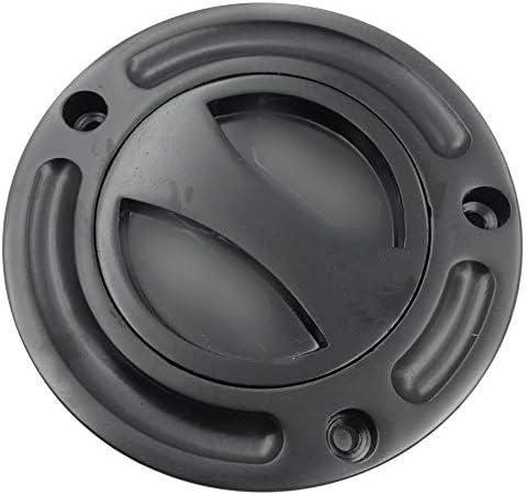 Aluminum Gas Fuel Tank Cap Cover For For Honda CBR929RR 954RR 1000RR CBR1100XX