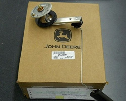 John Deere LVA12714 fuel sensor 4200 4210 4300 4310 4400 4410 4500 4600 4700 + FREE EBOOK - YOUR LAWN & LAWN CARE -