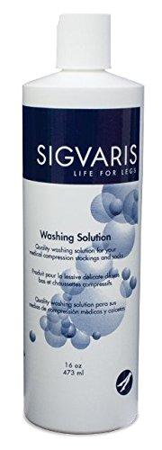Sigvaris Accessories 586W950 16 oz. Washing Solution Liquid
