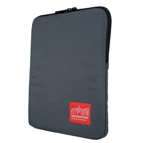 Manhattan Portage Nylon iPad Case - 1030 Case Waterproof