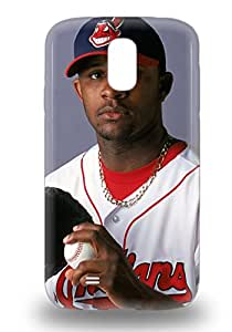 New MLB Cleveland Indians CC Sabathia #52 Tpu 3D PC Case Cover Anti Scratch Phone 3D PC Case For Galaxy S4 ( Custom Picture iPhone 6, iPhone 6 PLUS, iPhone 5, iPhone 5S, iPhone 5C, iPhone 4, iPhone 4S,Galaxy S6,Galaxy S5,Galaxy S4,Galaxy S3,Note 3,iPad Mini-Mini 2,iPad Air )