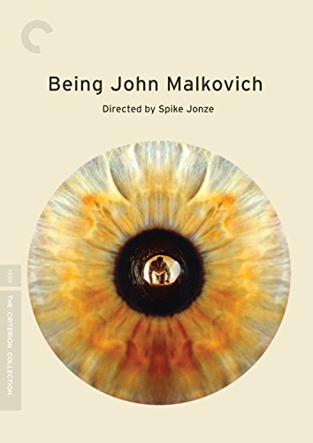 Being John Malkovich (The Criterion Collection) [Blu-ray]