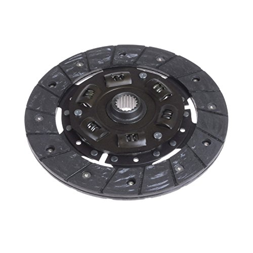 Blue Print ADN13121 Clutch Disc, pack of one: