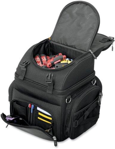 Saddlemen 3515-0113 Back Seat Bar Bag for sale  Delivered anywhere in USA