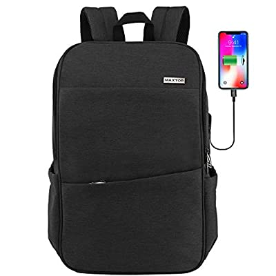 MAXTOP Laptop Backpack …