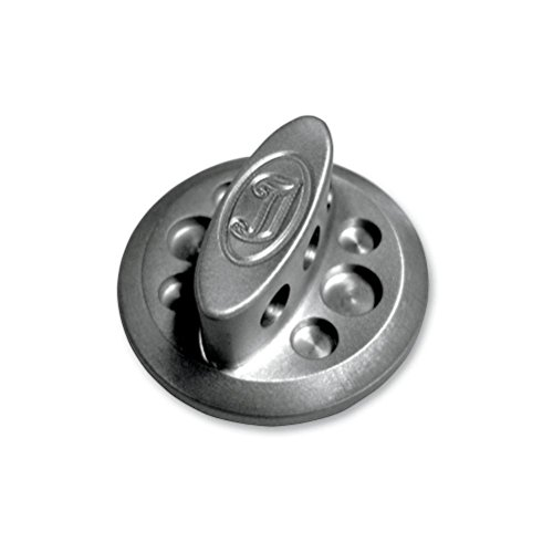 Joker MacHine Oil Filler Plug Clear Ano Tri Bonneville/T100 Scrambler (Oil Filler Cap Wrench)