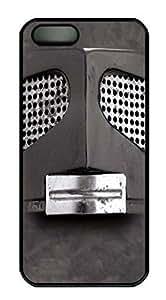 Big Face Ganesh Custom PC Hard For SamSung Galaxy S3 Phone Case Cover Black