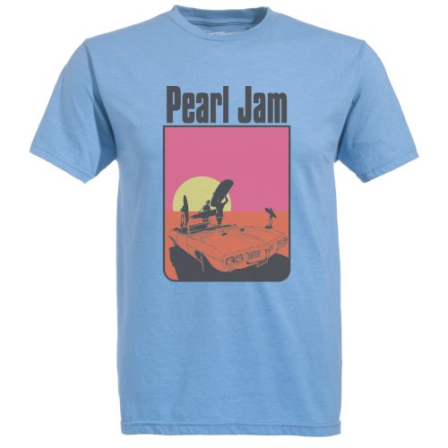 Pearl Jam San Diego 1998 T-shirt Large