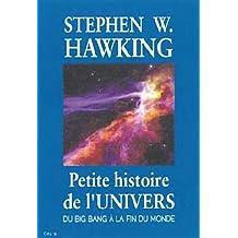 PETITE HISTOIRE DE L'UNIVERS N.É.