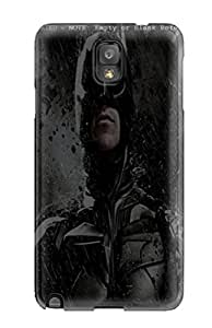 High-quality Durable Protection Case For Galaxy Note 3(the Dark Knight Rises 62)
