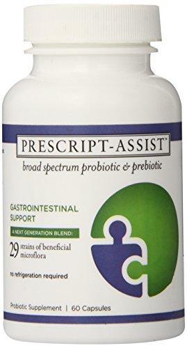 Prescript Assist Probiotic B0049NW9UI Prescript Assist product image