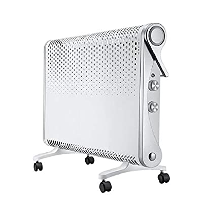 Heater/bathroom Waterproof Heater 6S Rapid Heating Aviation Aluminum Combination Heat Dissipation Heating And Humidification One Overheat Protection Dumping Power Failure