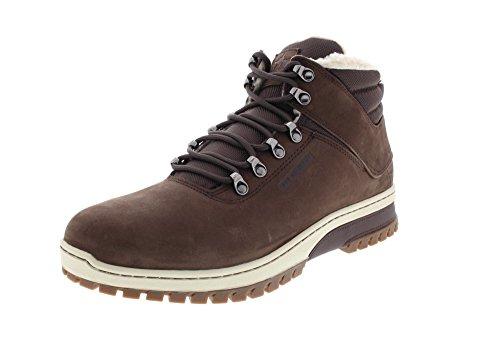 K1X Men Shoes/Boots Park Authority H1ke Brown