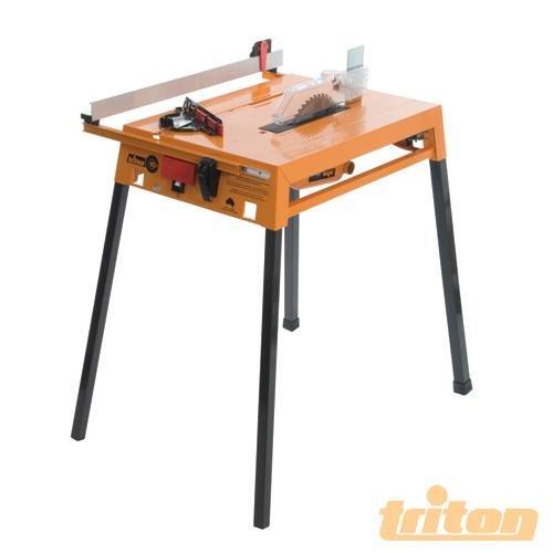 Triton Saw Table TCB100