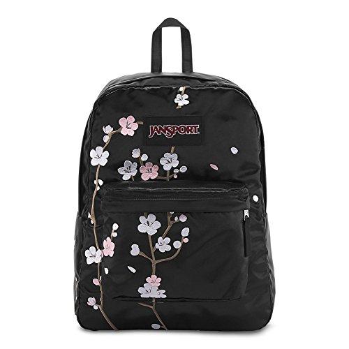JanSport Super FX Backpack - Satin Sideline