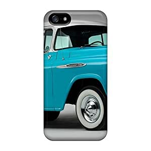 For Iphone Case, High Quality Chevrolet Pickup Truck For Iphone 4s Cover Cases