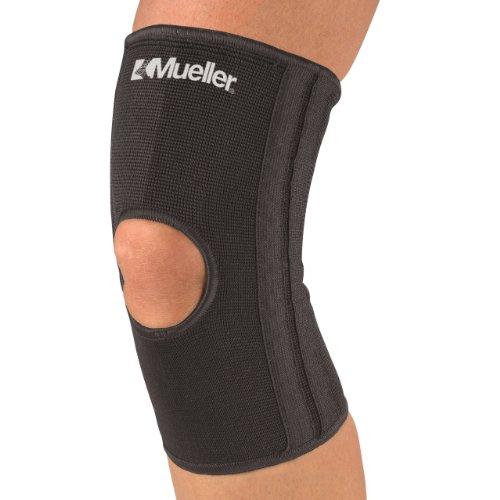 Mueller Elastic - Mueller Elastic Knee Stabilizer, L/XL