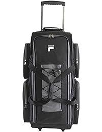 5f69f35e91 Amazon.com  Blacks - Travel Duffels   Luggage   Travel Gear ...
