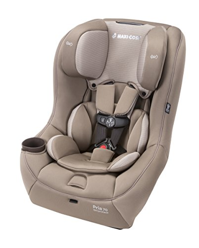 Maxi-Cosi Pria 70 Convertible Car Seat, Brown Earth