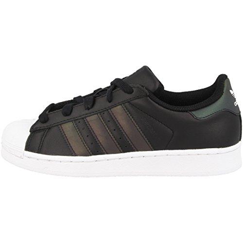 Deporte Eu Superstar C negbas 33 ftwbla Unisex Adidas De Zapatillas negbas Negro  Niño 000 5 6HIw5Zqxd ba42a3e38738