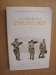 Stirling's Men