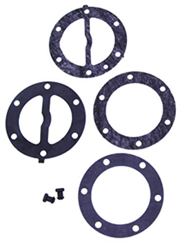(Mikuni Fuel Pump Rebuild Kit for Round Style Fuel Pump MK-DF52)
