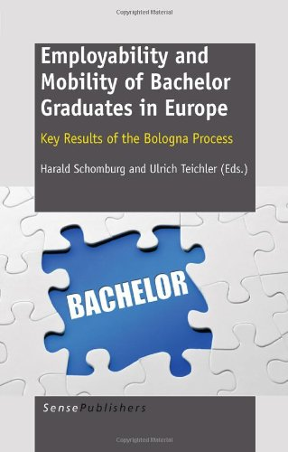 Employability and Mobility of Bachelor Graduates in Europe