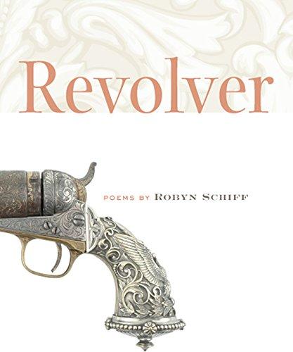 Download Revolver (Kuhl House Poets) pdf epub