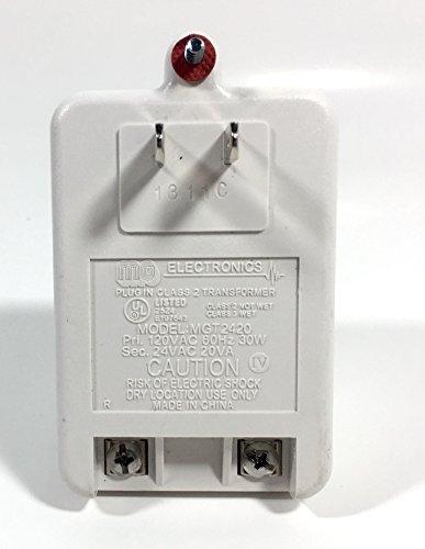 MG ELECTRONICS MGT2420 TRANSFO