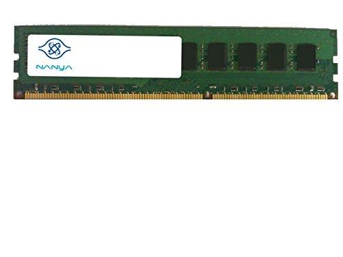 NANYA NT2GC64B8HC0NF 2GB DESKTOP DIMM DDR3 PC10600(1333) UNBUF 1.5v 2RX8 240P 256MX64 128mX8 CL9 8k