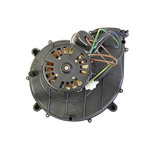 S1-37320717001 - York Furnace Draft Inducer / Exhaust Vent Venter Motor - OEM Replacement (York Furnace)