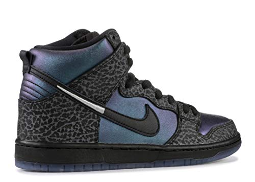 best sneakers 27d1b 3cbf8 SHOPUS   Nike Sb Dunk High Pro Qs 'Black Hornet' - Bq6827 ...