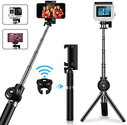Vproof Extendable Bluetooth Detachable Wireless product image