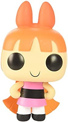 Funko Pop Animation Powerpuff Girls Mojo Jojo Vinyl Figure Item No 11019
