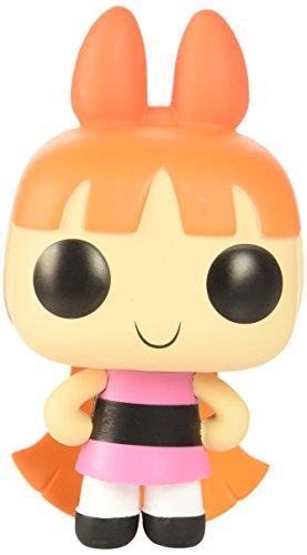 Funko POP Animation: Powerpuff Girls Blossom Toy Figure -