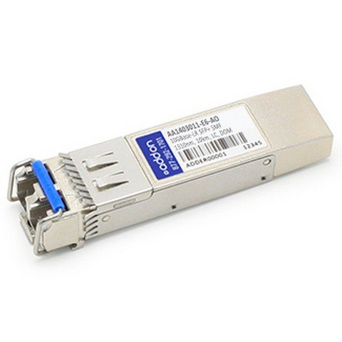 ADDON AVAYA/NORTEL AA1403011-E6 COMPATIBLE 10GBASE-LR SFP+ TRANSCEIVER (SMF, 131